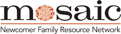 Mosaic Newcomer Family Resource Network